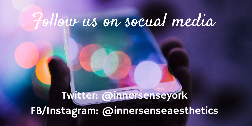 Follow us on Twitter, Facebook and Instagram
