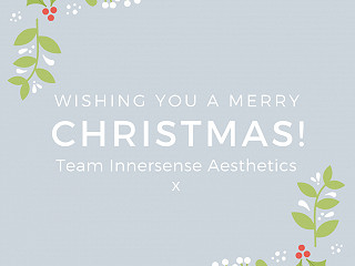 Happy Christmas From Team Innersense