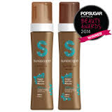 Sunescape Hydrating Self-Tan Mousse