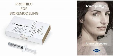 PROFHILO for skin remodelling